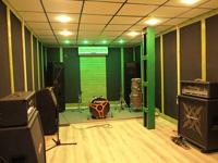 Комната Green