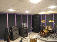 Комната Purple