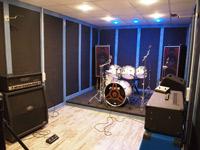 Комната Blue